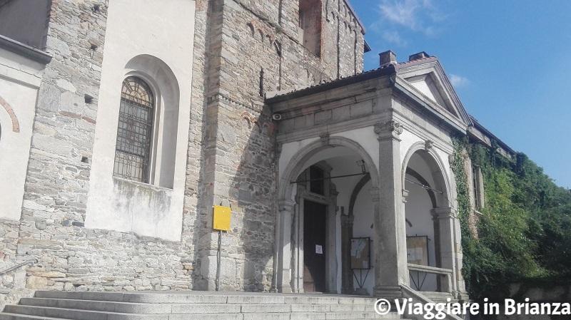 Cosa fare a Cantù, la Basilica di San Paolo