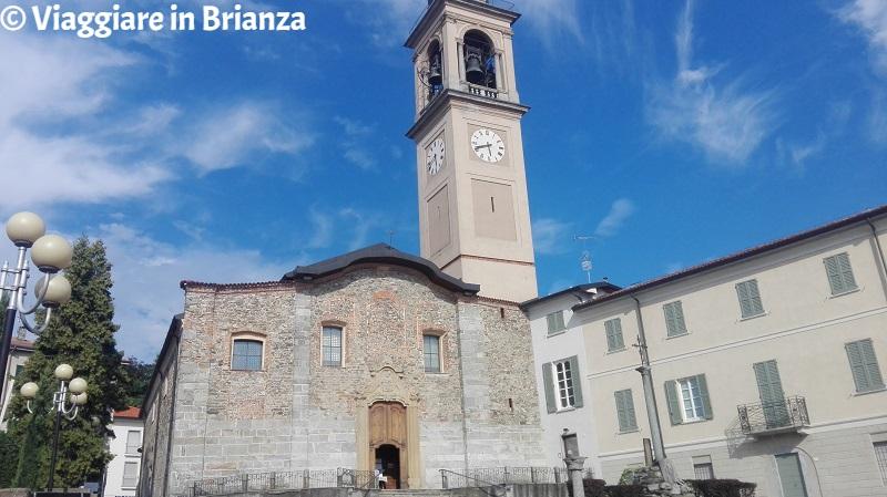 Cosa fare a Cantù, la Basilica di San Teodoro
