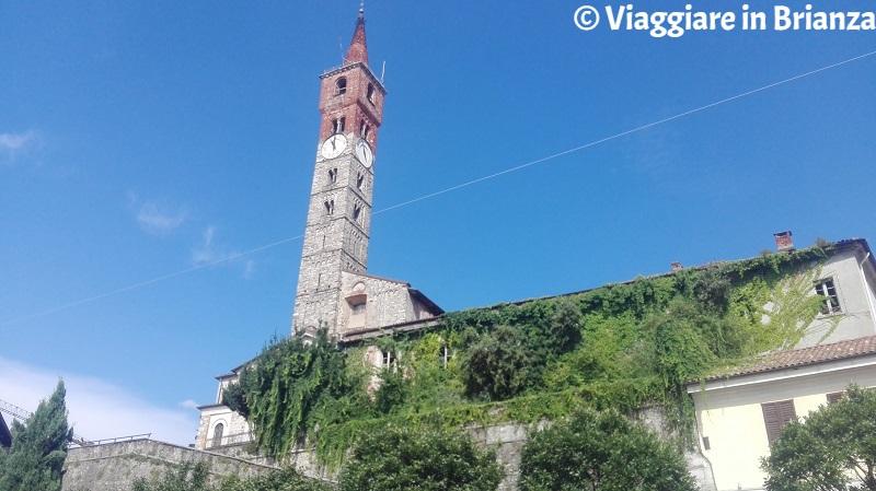 Cosa fare a Cantù, il Castello di Pietrasanta