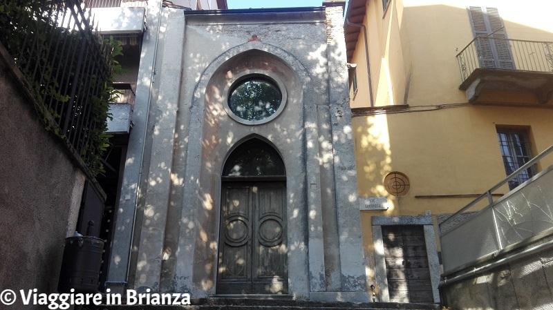 Cosa fare a Cantù, la Chiesa di San Francesco
