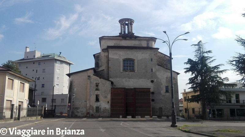 Cosa fare a Cantù, la Chiesa di Sant'Ambrogio