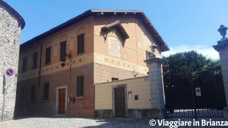 Cosa fare a Cantù, Villa Foppa Pedretti