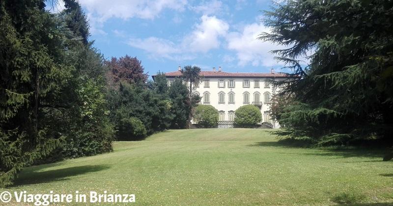 Cosa fare a Carate Brianza, Villa Il Beldosso