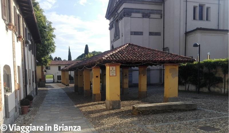 Cosa fare a Inverigo, il borgo di Santa Maria