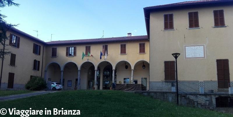 Cosa fare a Lambrugo, il Monastero di Santa Maria Assunta