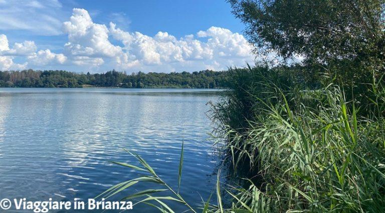 Cosa fare a Montorfano, il lago di Montorfano