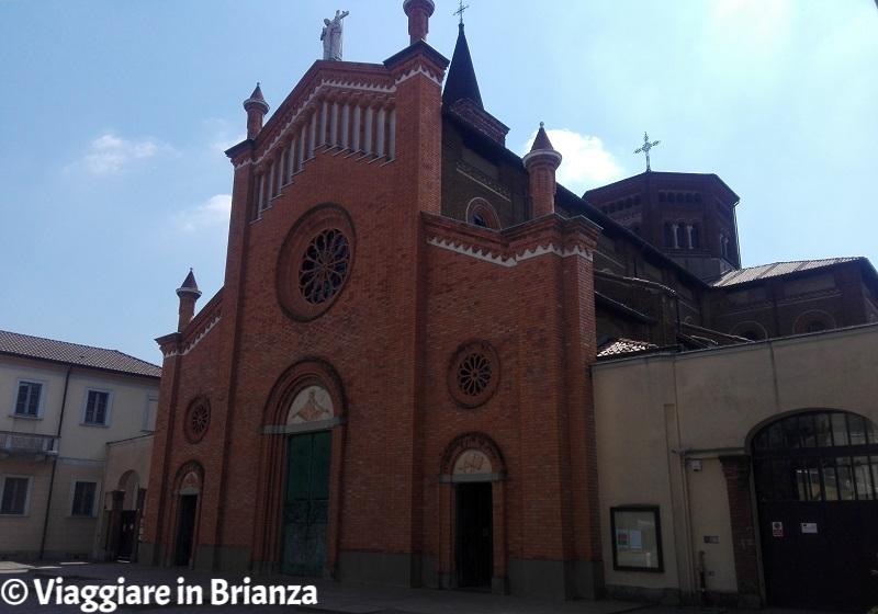 Cosa fare a Muggiò, la Chiesa dei Santi Pietro e Paolo