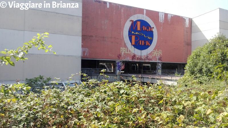 Cosa fare a Muggiò, il Magic Movie Park