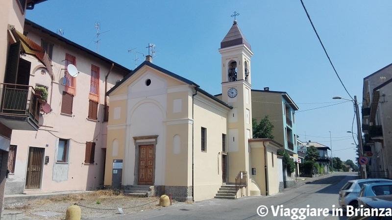 Cosa fare a Nova Milanese, la Chiesa di Santa Maria Assunta