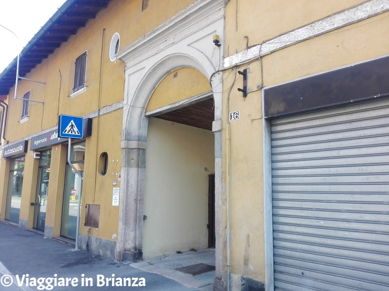 Cosa fare a Nova Milanese, la Curt del Garlat