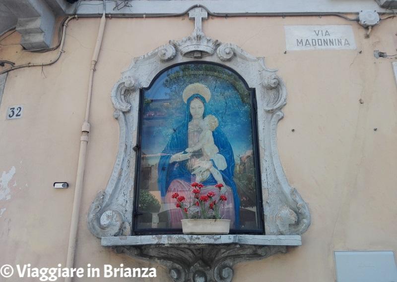 Cosa fare a Nova Milanese, la Madonna con Bambino