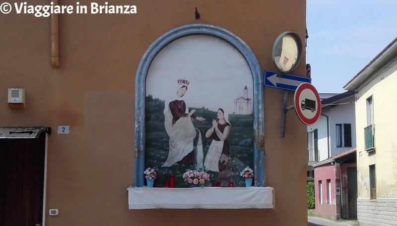 Cosa fare a Nova Milanese, la Madonna di Caravaggio