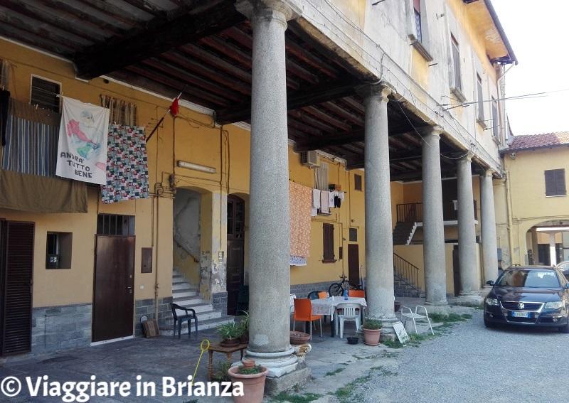 Cosa fare a Nova Milanese, Villa Dugnani