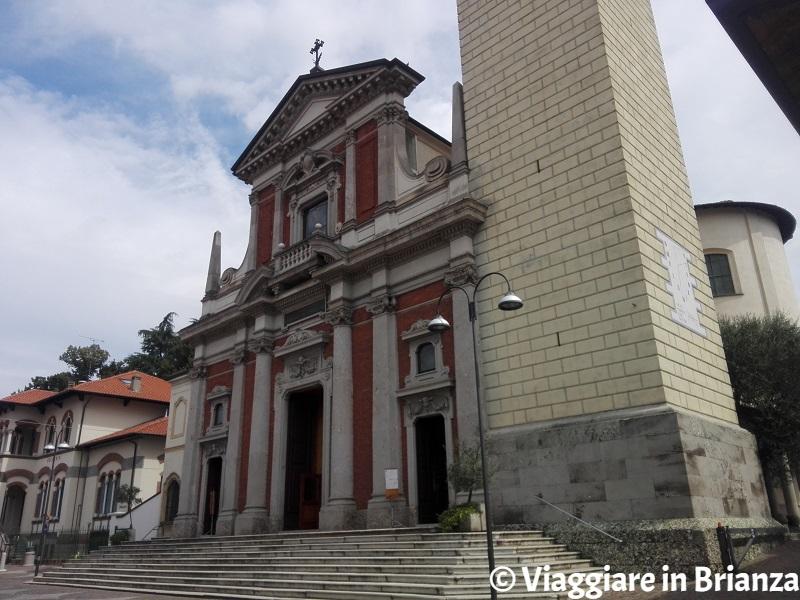 Cosa fare a Vedano al Lambro, la Chiesa di Santo Stefano