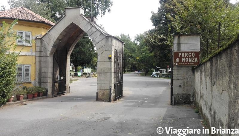 Cosa fare a Vedano al Lambro, la Porta di Vedano