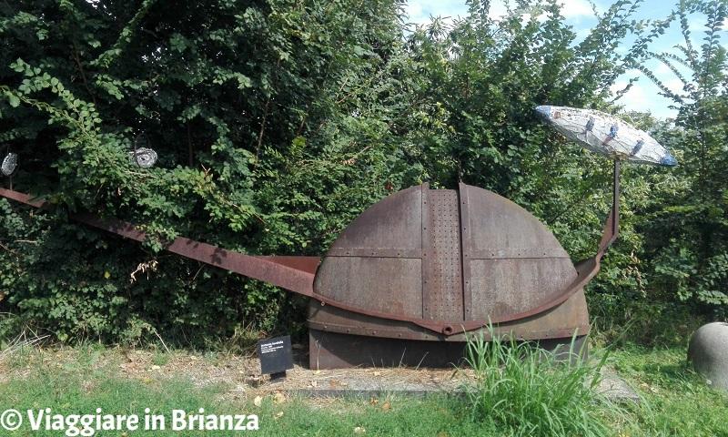 Etruria al Rossini Art Site