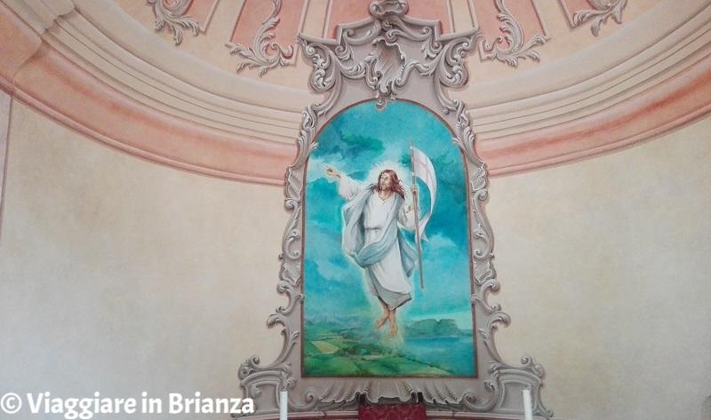 Macherio, l'Oratorio di San Cassiano