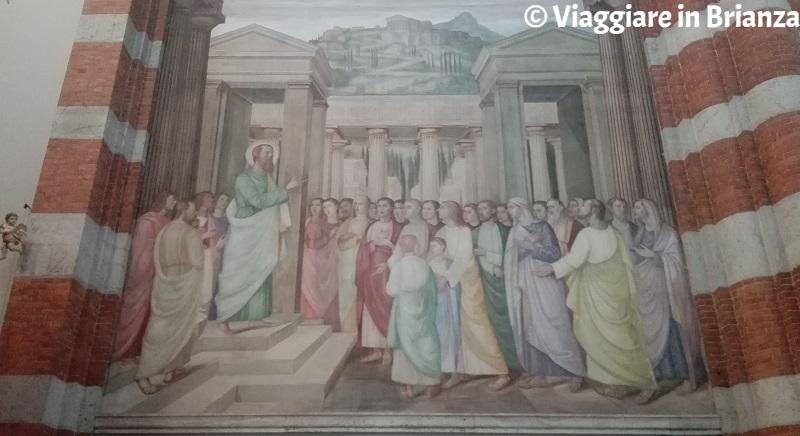 La predicazione di San Paolo