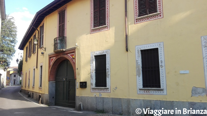 Cosa fare a Desio, Villa Fontana Colleoni