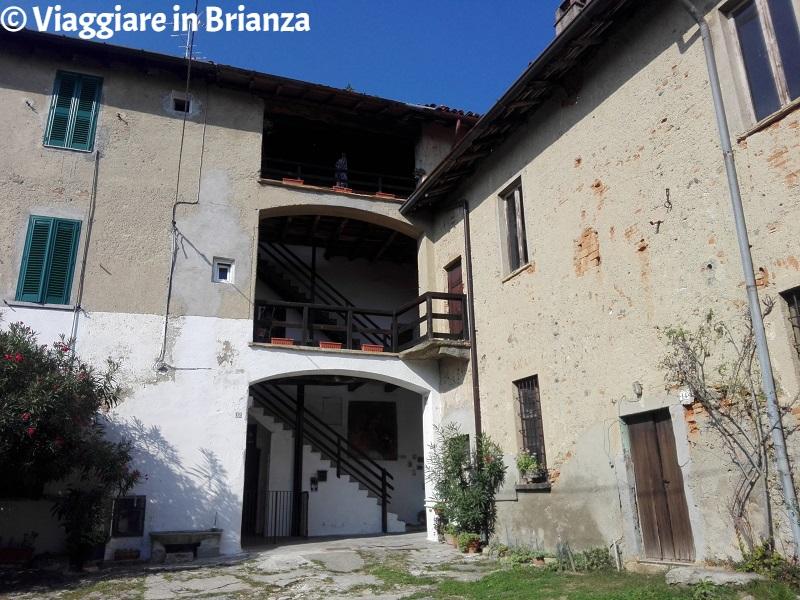 Cosa fare a Monticello Brianza, Cascina Sorino