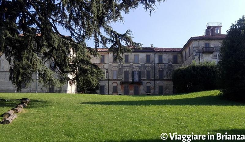 Cosa fare a Monticello Brianza, Villa Greppi