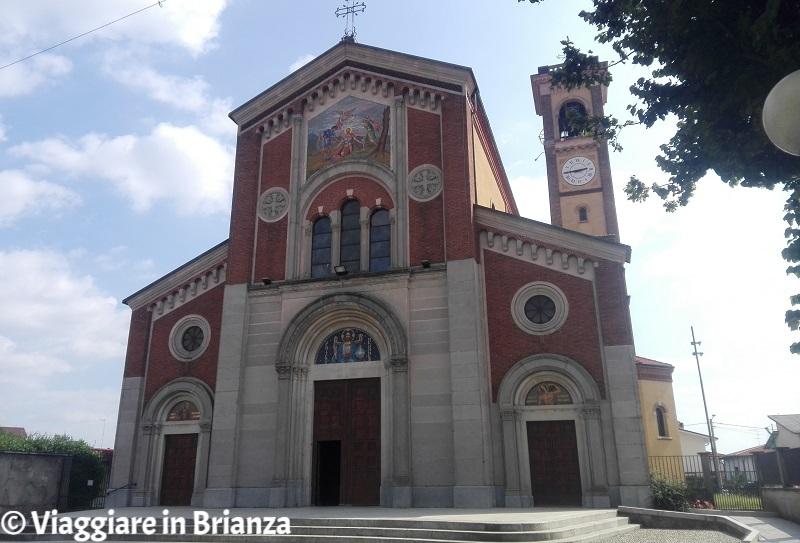 Cosa fare a Triuggio, la Chiesa di Sant'Antonino Martire