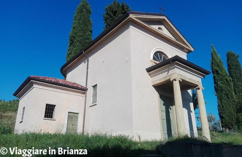 Cosa fare a La Valletta Brianza, la Chiesa di San Francesco
