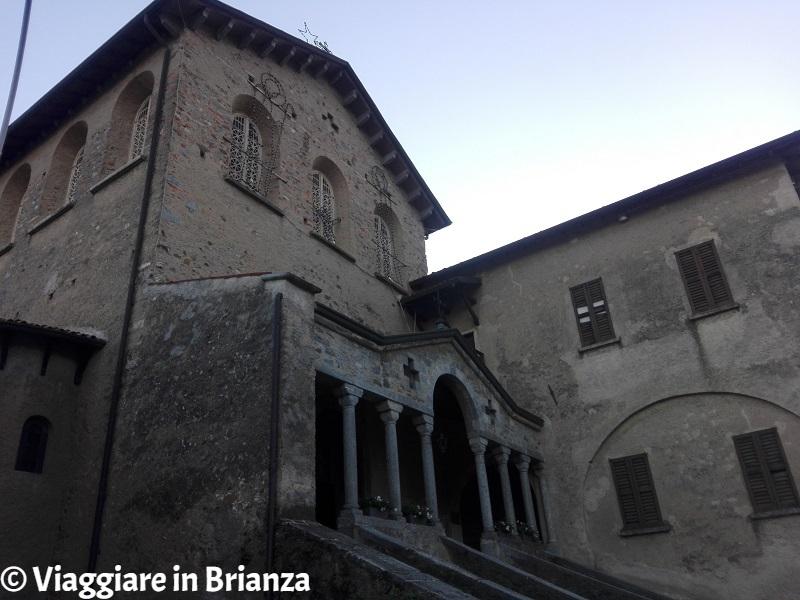 Cosa fare a La Valletta Brianza, la Chiesa di San Giovanni Evangelista