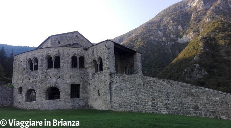 L'Ecomuseo del Distretto dei Monti e dei Laghi Briantei