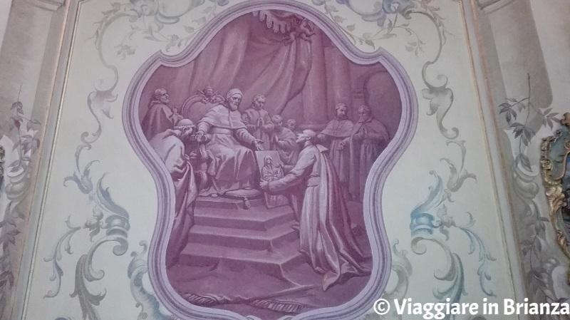 Ignazio di Loyola e Papa Paolo III