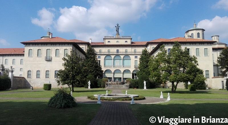 Triuggio, Villa Sacro Cuore