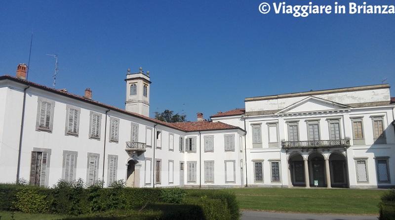 Villa Mirabello a Monza