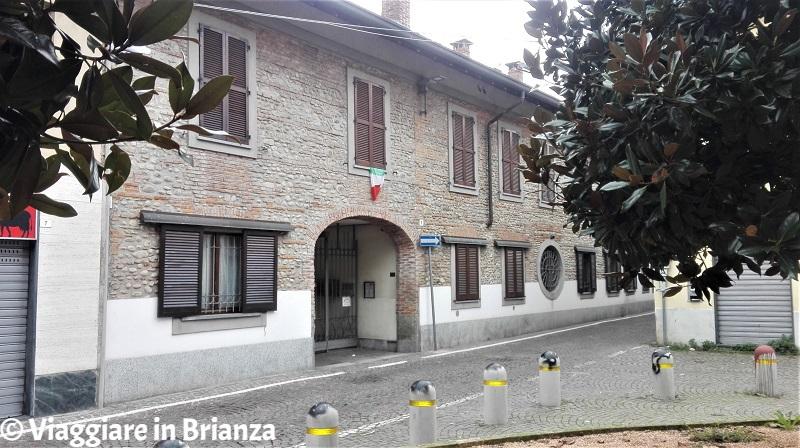 Cosa fare a Cesano Maderno, Cassina Savina