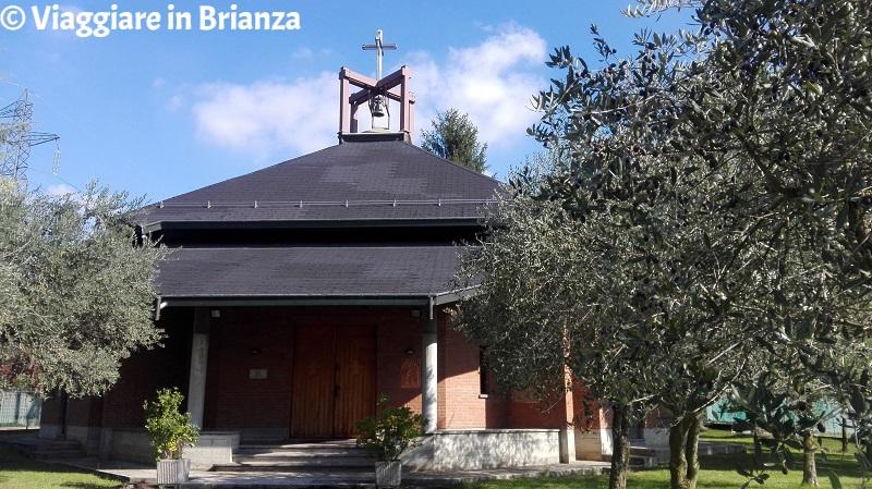 Cosa fare a Cesano Maderno, la Chiesa di San Giuseppe