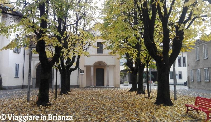 Cosa fare a Cesano Maderno, l'Oratorio della Beata Vergine del Transito