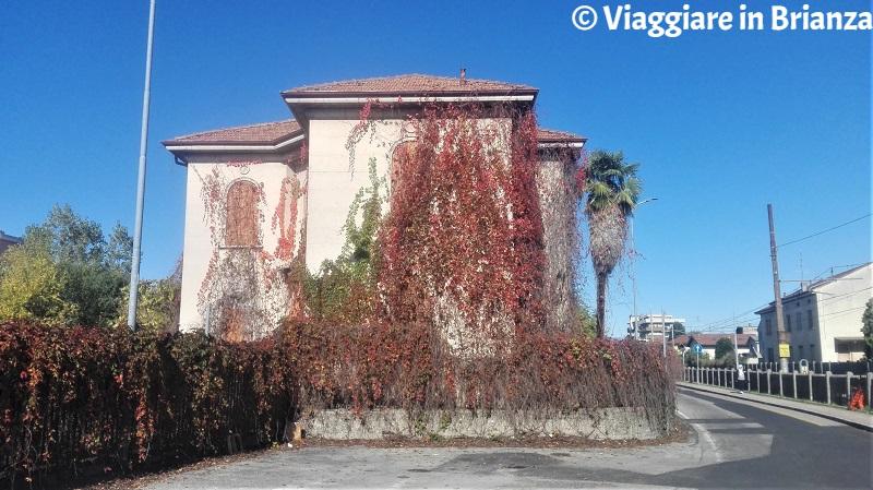 Cosa fare a Cesano Maderno, Villa Boga