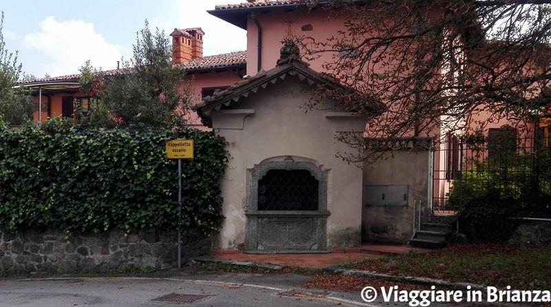Cosa fare a Lurago d'Erba, la Chiesa di San Giorgio