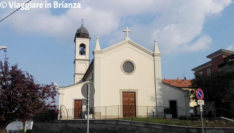 Cosa fare a Lurago d'Erba, la Chiesa di Santo Stefano