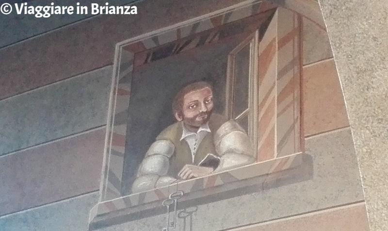 Cosa fare a Meda, il firefoi di Palazzo Clerici De Petri