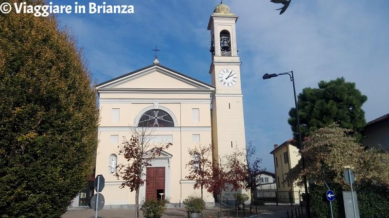 Cosa fare a Brenna, la Chiesa di San Gaetano
