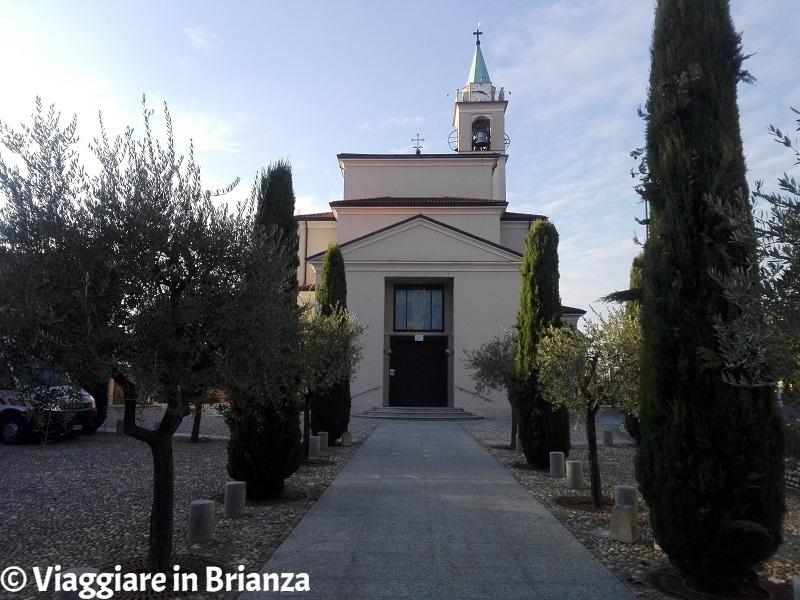 Cosa fare a Cantù, la Chiesa di Santa Dorotea