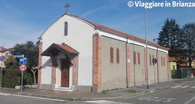 Cosa fare a Desio, la Chiesa di San Rocco