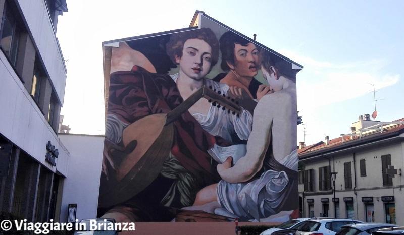 Cosa fare a Seregno, I musici di Caravaggio