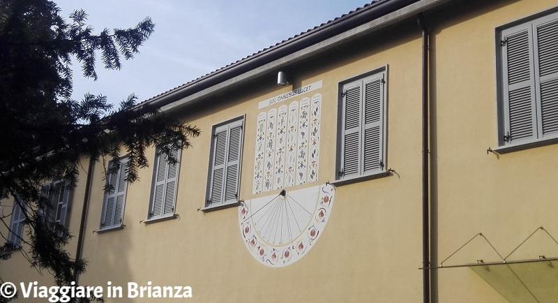 Cosa fare a Triuggio, Villa Biffi