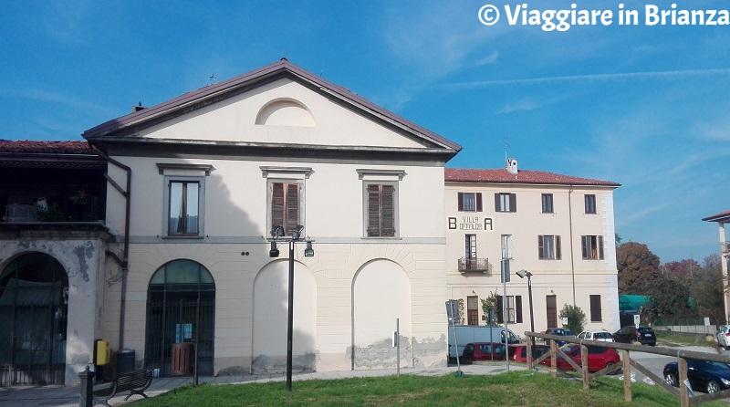 Cosa fare a Triuggio, Cascina Boffalora e Villa Boffalora