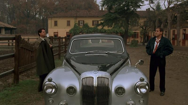 Film girati al Parco di Monza, Lui è peggio di me