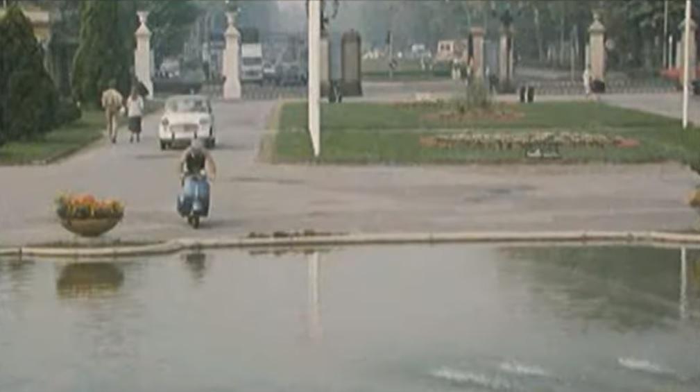 Film girati al Parco di Monza, Mani di velluto