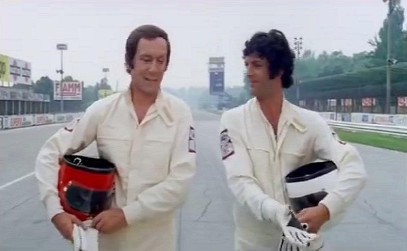 Perché si uccidono all'Autodromo di Monza