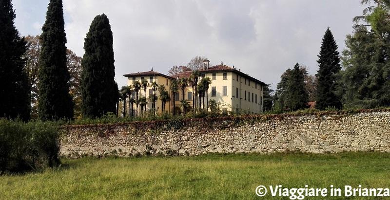 Posti da vedere in Brianza, Villa Sormani