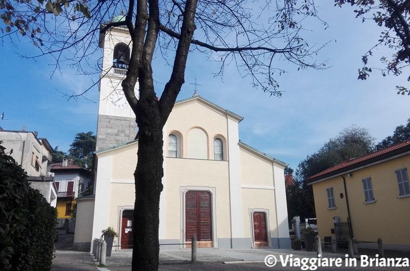Il Santuario di Santa Maria Assunta a Rancate